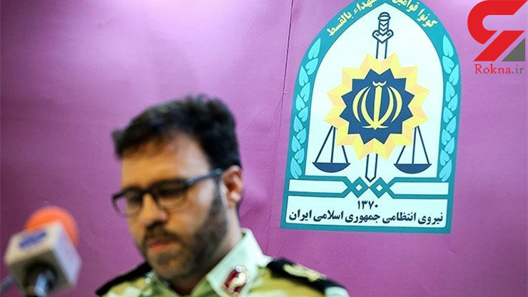 نیروی انتظامی از بازپرس پرونده تصادف زنجیرهای مشهد شکایت کرد