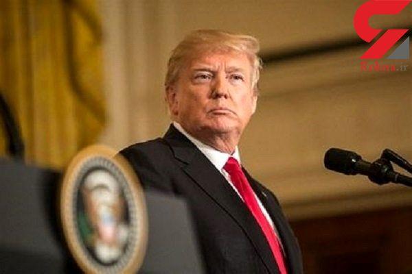 سیاه پوست محبوب آمریکا ترامپ را از کاخ سفید بیرون می کند !