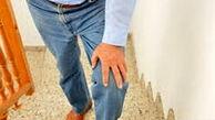 سرخرگ محیطی در پاها چه نشانه هایی دارد؟