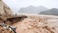 آخرین وضعیت پنج استان کشور پس از باران سیل آسا