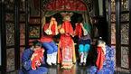 رسم عجیب کتک خوردن دختران چینی در شب عروسی +عکس