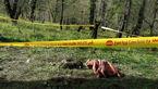 دستگیری ۴ مرد بخاطر شلیک مرگبار به 2 جوان در بابل