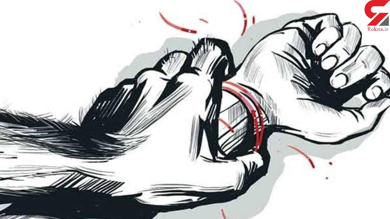 آزار شیطانی یک دختر توسط  3 فامیل نزدیک در تهران ! / لیلا در پزشکی قانونی