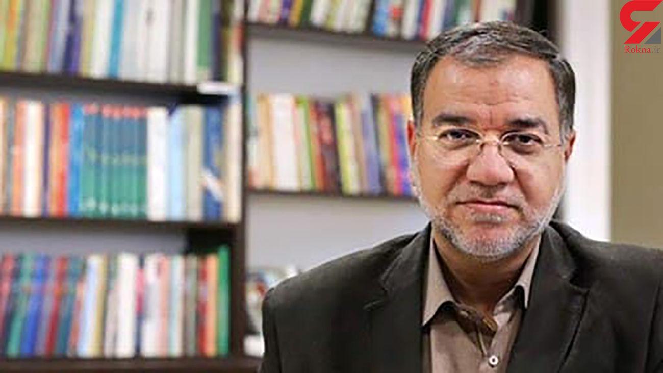 تکذیب دیدار فرزند رهبر انقلاب و احمدی نژاد
