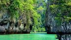 جزیرههای مخوف کشف شده در یک کشور توریستی