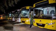 آیا با اجرای طرح ترافیک در تهران مسافران اتوبوس ها کم می شوند؟