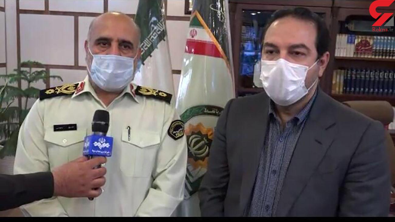 لزوم تشدید نظارت بر پروتکل های بهداشتی در تهران