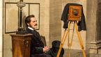 شرلوک هلمز این بار در نقش ادیسون +عکس