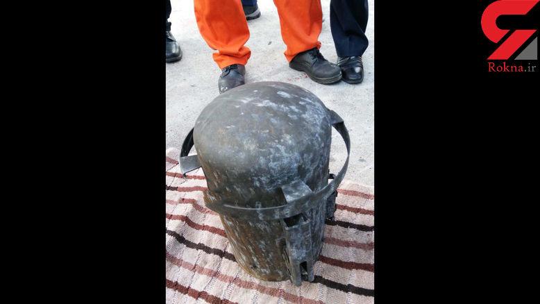 پیکر دو دریانورد ایرانی به همراه جعبه سیاه سانچی وارد شانگهای شد