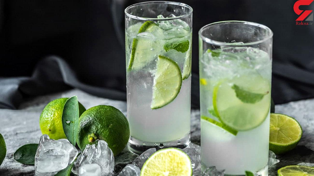 با این نوشیدنی ها سموم بدن را دفع کنید