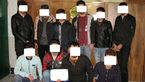 سرشاخه شبکه فعالیت های هرمی در مشهد دستگیر شدند