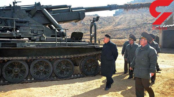 کرهشمالی، استرالیا را به حمله اتمی تهدید کرد
