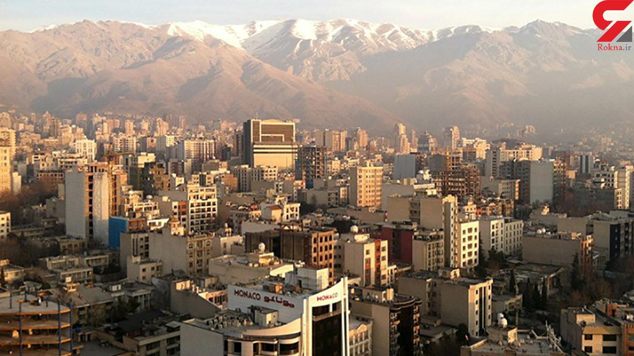 با چه بودجه ای می توان در این محلات تهران اجاره نشین شد ؟