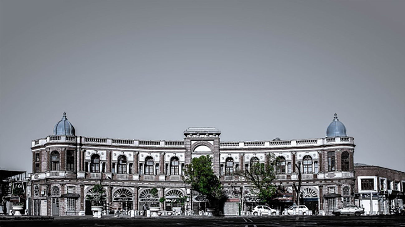 با میدانهای تاریخی ایران و داستانهایشان بیشتر آشنا شوید