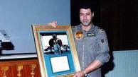 درگذشت خلبان و پدرخوانده هواپیمای میراژ جنگی + عکس