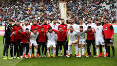تیم ملی وارد فاز جام جهانی شد