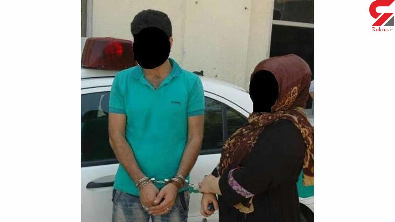 بازداشت آرایشگر زن در مشهد / او با ورود به خانه مشتریان آنها را بیهوش می کرد