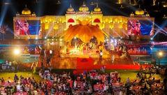دعوای عروس و داماد جشن 5 میلیون دلاری را در آنتالیای ترکیه لغو کرد