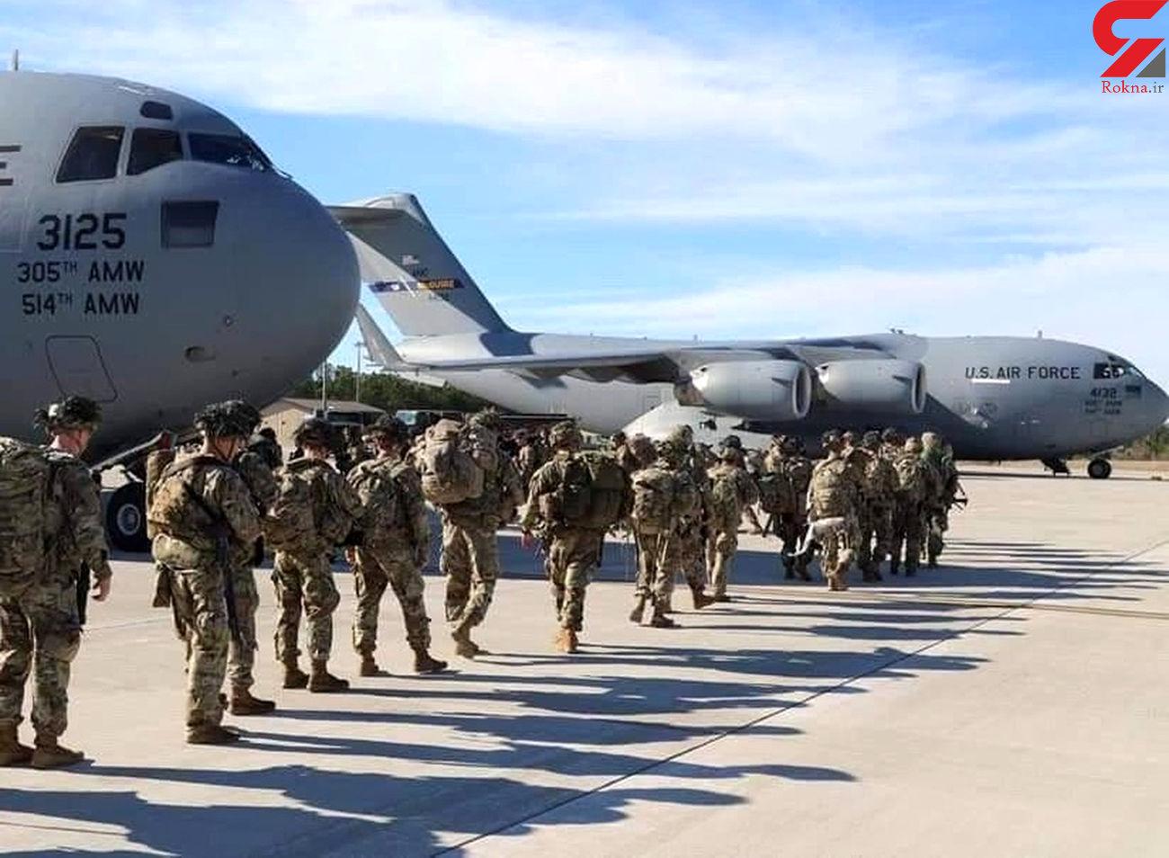 پیامد استقرار بمب افکنهای B-52 در خاورمیانه برای ایران