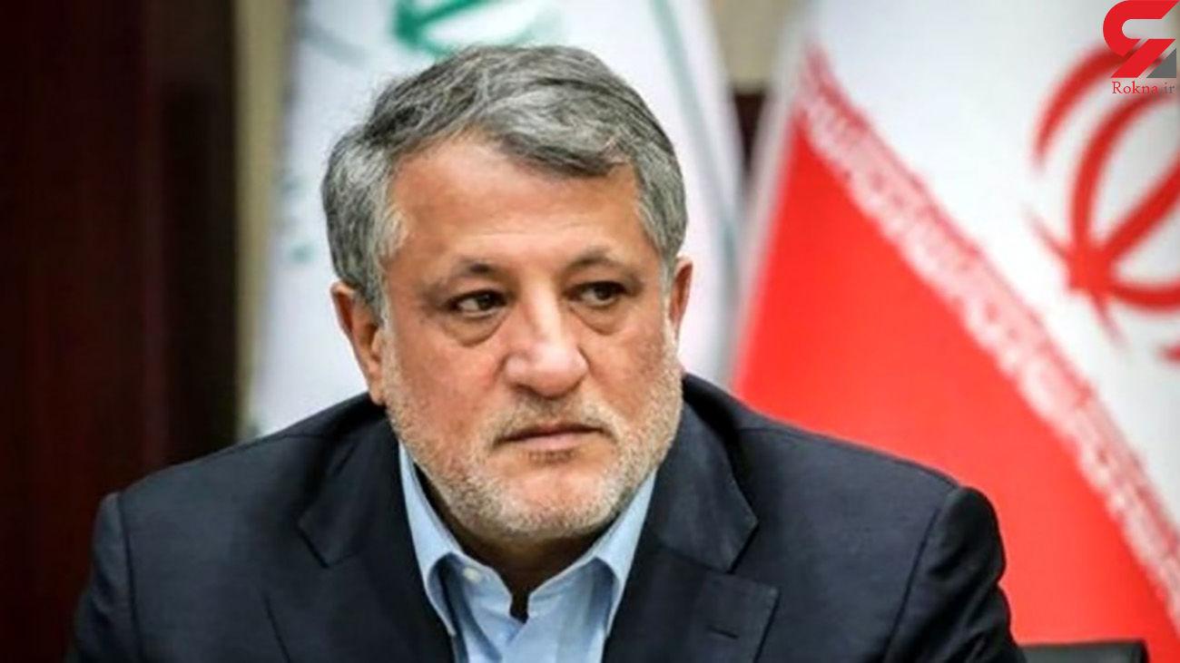 حضور پسر هاشمی رفسنجانی در انتخابات 1400! / محسن هاشمی چه گفت؟!