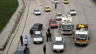 حمله به ماموران پلیس برای فرار از قرنطینه شهری / در ایلام رخ داد