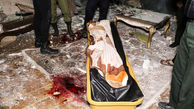 جزییات انفجار وحشتناک نارنجک دست ساز در خانه دانشجوی 19 ساله مشهدی+ عکس 16+