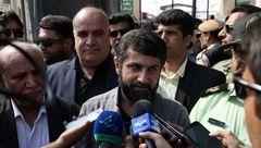 شلمچه آماده ترین مرز ایران است/ عبور بیش از ۹ هزار زائر خارجی از مرز شلمچه