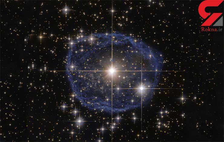 ستارگان ولف - رایه