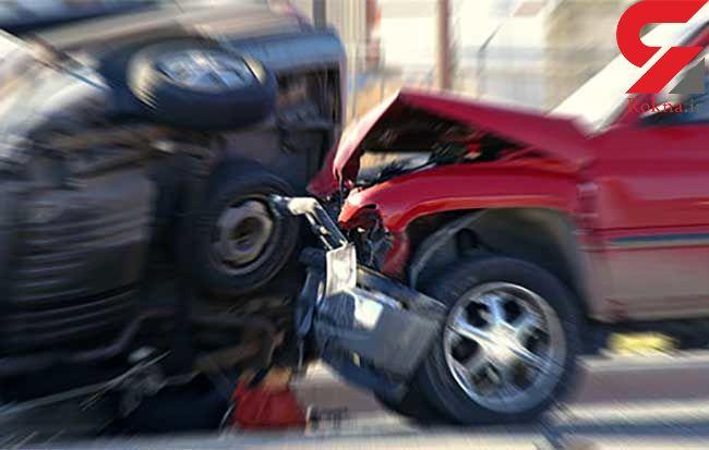 3 کشته در تصادفات استان مرکزی