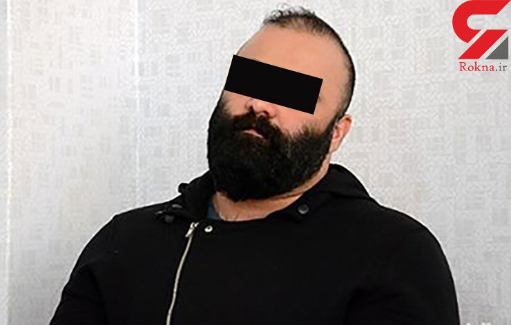 شاه مازندران در جویبار محاکمه می شود + عکس