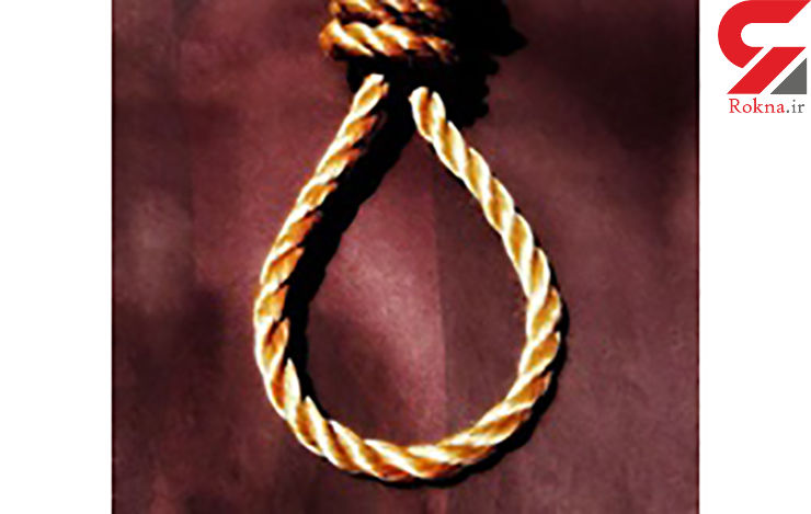 اتفاقی عجیب برای یک اعدامی زیر طناب دار / در گرگان رخ داد