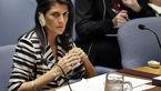 هیلی به روسیه، ایران و سوریه هشدار داد