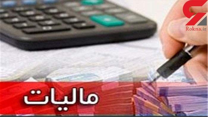 فرصت یک ماهه صاحبان مشاغل برای ارائه اظهارنامه مالیاتی