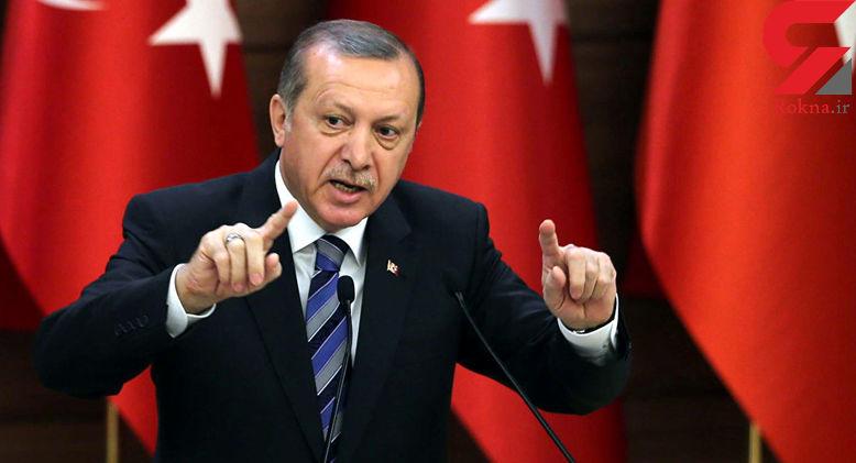 اردوغان برای حل بحران قطر به منطقه سفر می کند