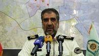 شناسایی ۲۰۰ نقطه حادثهخیز در استان البرز