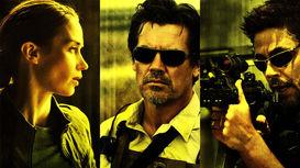 فیلم سیکاریو؛  یک زن خشن در جنگل خشونت مردانه +فیلم