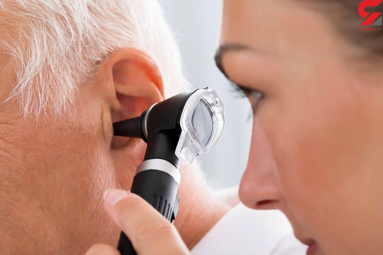 ناشنوایی تازه ترین علامت کشف شده ویروس کرونا