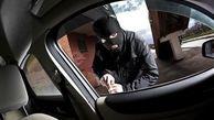 کشف ۳۲ فقره سرقت خودرو در زنجان