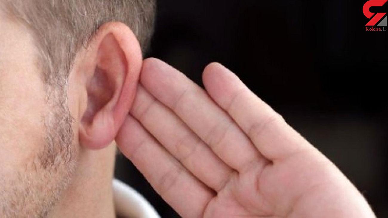 افراد بالای 25 سال چه صداهایی را نمی شنوند؟ + فیلم