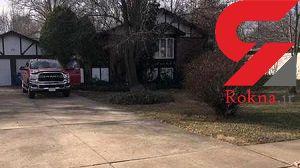 خانه ای که لانه صدها مار بود! / زن و شوهر شوکه شدند + فیلم / امریکا