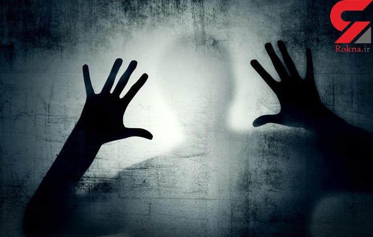 اسیدپاشی خواستگار سمج به دختر تهرانی