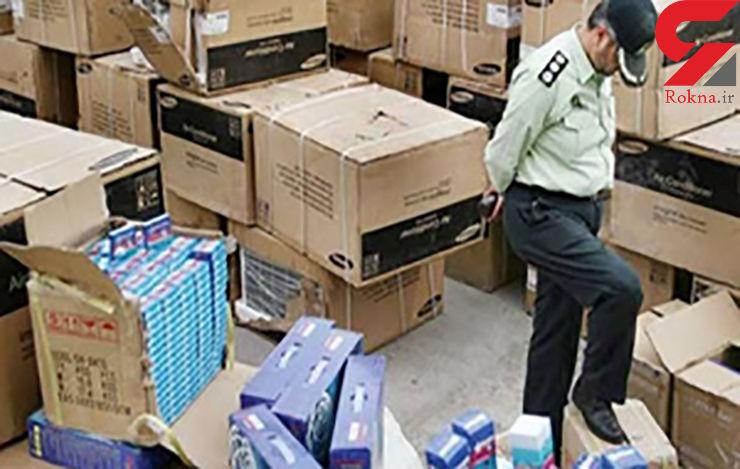 آخرین وضعیت پرونده کانتینرهای قاچاق در بندرعباس/ 24 نفر احضار و 6 متهم دستگیرشدند