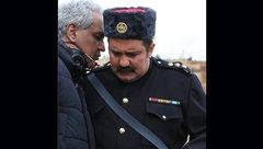 اولین تصویر از سریال جدید مهران مدیری +عکس