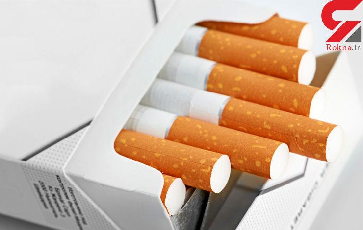 سیگارهای مجاز «کددار» میشوند