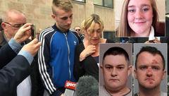 5 ساعت آزار و اذیت وحشیانه دختر 15 ساله توسط 2 پسر / دختر زیر شکنجه ها جان داد+عکس دختر و متهمان