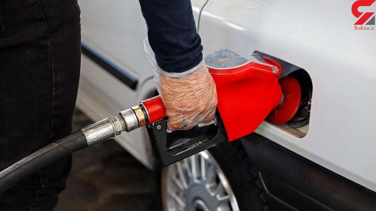ماجرای بنزین تشویقی ایام کرونای چیست؟