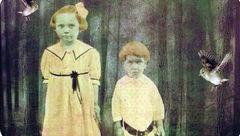 معمای مرموز بچههای عجیب / پرونده ای که حل نشده باقی ماند+ عکس