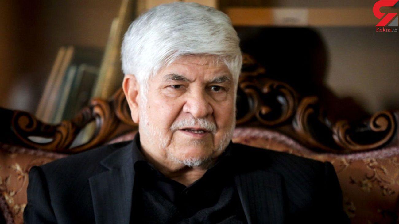 هاشمی: محبوبیت خاتمی باعث رد صلاحیت او در انتخابات 1400 میشود