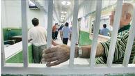 آزادی 10 مددجو محکوم مالی به مناسبت اربعین حسینی در یزد