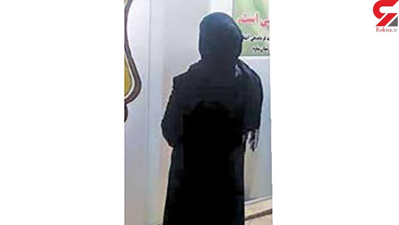 قتل دختر 15 ساله اراکی / مادرش با مجسمه او را کشت